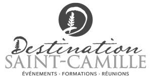 Destination Saint-Camille client wink