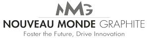 Nouveau Monde Graphite client wink
