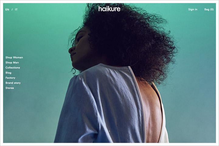 Création web - Haikure