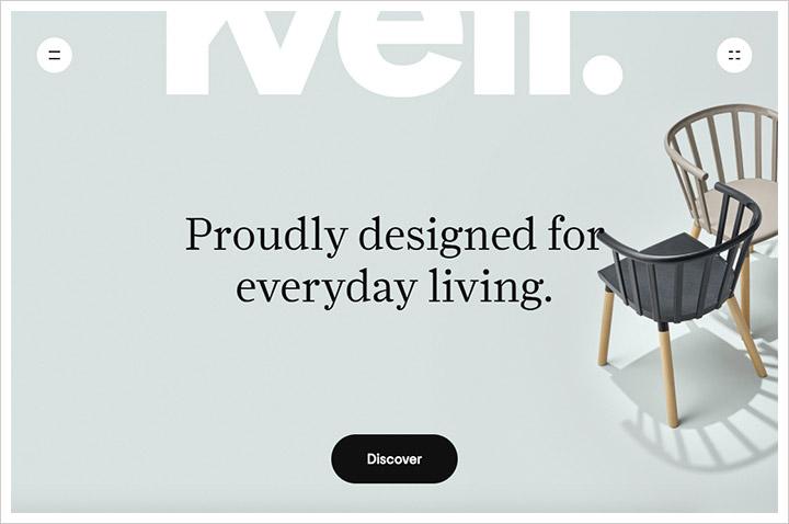 Création web - kvell